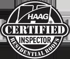 HAAG Certified Roofing Inspector Saskatoon